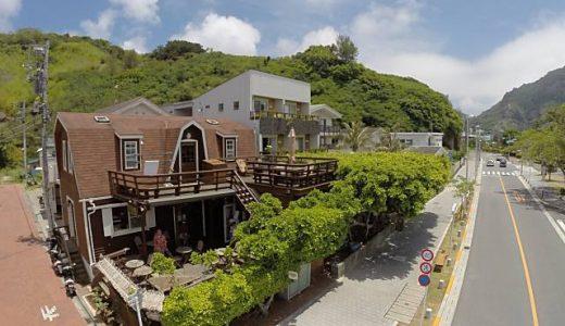 OGASAWARA Resort ハートロックヴィレッジ <小笠原諸島父島>
