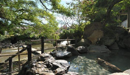 心もお肌も癒される「日本三大美肌の湯」嬉野温泉嬉野河畔の広大な敷地に美術館のように佇む「和多屋別荘」で癒しのひととき 1泊2食付 佐賀宿泊プラン