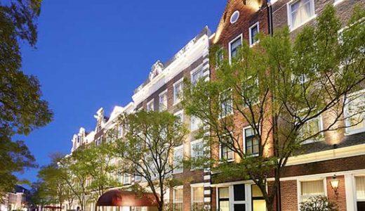 2日分のパスポート付!立地抜群!園内中心地ハウステンボス ホテルアムステルダム宿CARりプラン