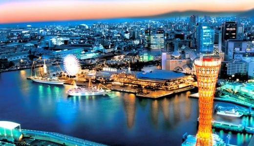 熊本発【ANAトラベラーズ】エリアや目的に合わせてホテルを自由に選べる!ANAシティプラン関西4日間