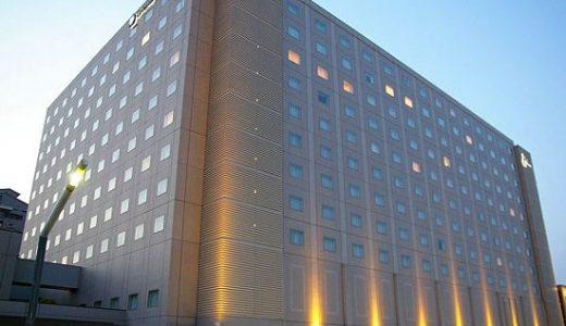 北九州発【JALパック】JALで行く 東京ディズニーリゾート? シーズンオリエンタルホテル東京ベイ4日間