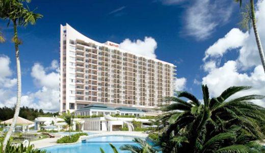 【ANAトラベラーズ】ホテル滞在を楽しむ休日♪東シナ海を一望する小高い丘にあり、県内最大級のガーデンプールが人気!今が旅ドキ沖縄 オキナワマリオットリゾート&スパに滞在3日間