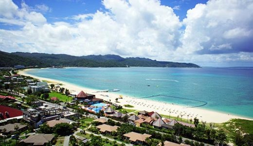 プライベート感を大切にしたコテージタイプのお部屋に宿泊【仙台発着】オクマプライベートビーチ&リゾートに滞在 沖縄 4日間