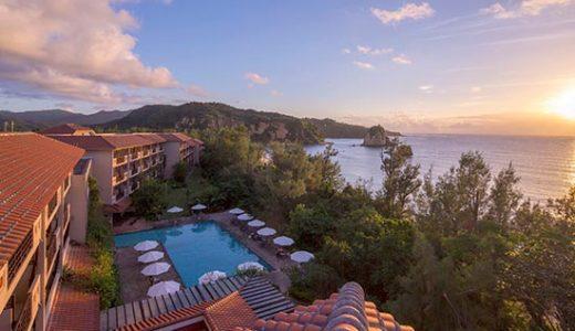 ANAで行く!大自然に囲まれた西表島のリゾートホテル朝から夜まで自然を感じる癒し体験に参加OK♪『星野リゾート 西表島ホテル』に滞在 西表島3日間