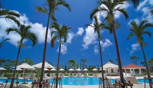 【WEB限定】ANAで行く! ビーチがホテル目の前『サザンビーチホテル&リゾート沖縄』に滞在 レンタカー付!沖縄4日間