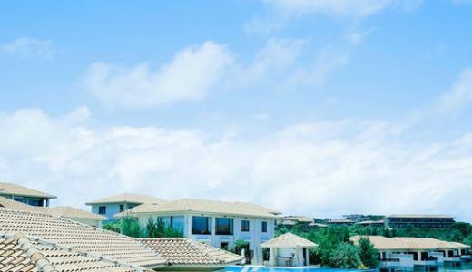 HISオリジナル八重山4区間高速船パス付!蒼と翠のコントラストと2つの星野リゾートを愉しむ2島周遊観光小浜島&西表島4日間