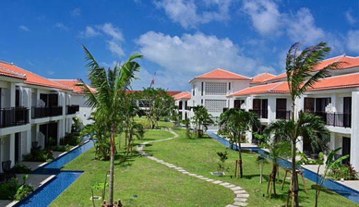ビーチアイテムがご利用いただけるパスポート&3つから1つ選べるアクティビティ付!フサキビーチリゾートホテル&ヴィラズに滞在 石垣島3日間