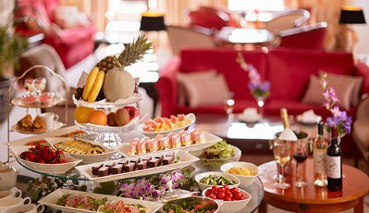 唯一の園内ホテルの最上階クラブフロアで過ごす1日4回の軽食・ドリンクサービス付き、優雅で快適でお得なクラブラウンジが利用可能!ホテルアムステルダムに滞在 ハウステンボス3日間