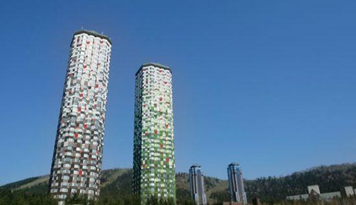 【ホテル宿泊プラン】星野リゾート トマム ザ・タワーに滞在 トマム1泊