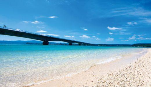 ANAで行く!お得なオプショナルメニューがいっぱい 今だけドン!スペシャル 沖縄本島 3泊4日間