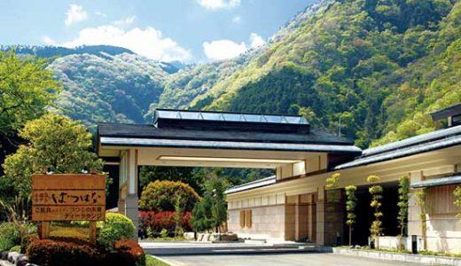 小田急グループホテルdeくつろぎと味わいを『ホテルはつはな』に宿泊ロマンスカーで行く箱根2日間