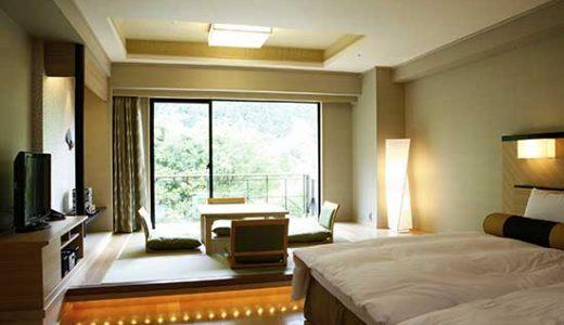 小田急グループホテルdeくつろぎと味わいを『ホテルはつはな』に宿泊ロマンスカーで行く箱根3日間