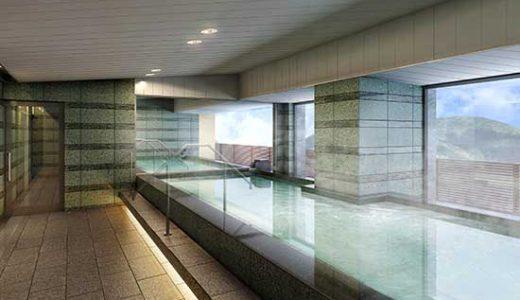 2020年7月グランドオープン!明治11年創業、伝統ある『富士屋ホテル』に泊まるロマンスカーで行く 箱根3日間