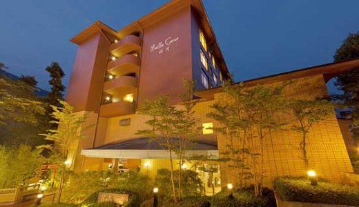 【部屋食プラン】うれしい夕食お部屋出しコース!癒しとやすらぎのホテル!『ホテルマイユクール祥月』に泊まるロマンスカーで行く箱根2日間