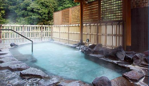 せせらぎをBGMに地上約20mの展望露天風呂でリフレッシュ♪『箱根パークス吉野』に宿泊ロマンスカーで行く箱根  2日間