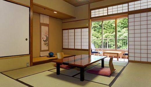 せせらぎをBGMに地上約20mの展望露天風呂でリフレッシュ♪『箱根パークス吉野』に宿泊ロマンスカーで行く箱根  3日間