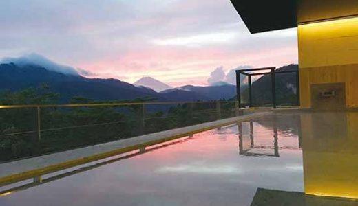 全室から富士山、芦ノ湖ビューの純和風旅館!「龍宮殿 別館」に宿泊ロマンスカーで行く 箱根2日間