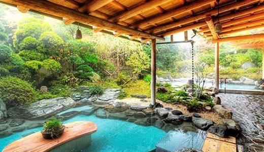 一万坪の庭園と源泉100%かけ流しの宿【吉池旅館】に宿泊ロマンスカーで行く 箱根3日間