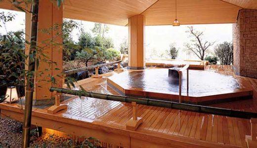 花・緑・潮風に包まれた多彩な舞台が、心を癒す露天風呂付客室 日本の宿のと楽に宿泊北陸新幹線・特急で行く和倉温泉2日間