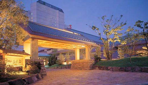 花・緑・潮風に包まれた多彩な舞台が、心を癒す露天風呂付客室 日本の宿のと楽に宿泊北陸新幹線・特急で行く和倉温泉3日間