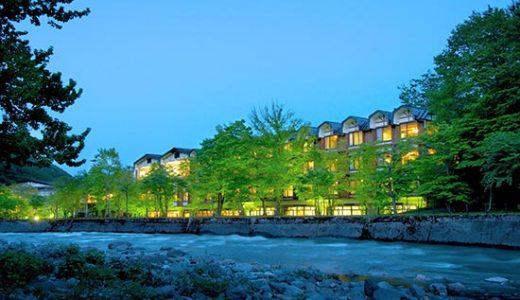 奥入瀬の大自然が演出する非日常空間へ!星野リゾート 奥入瀬渓流ホテルに滞在!新幹線はやぶさで行く 青森・おいらせ渓流温泉3日間