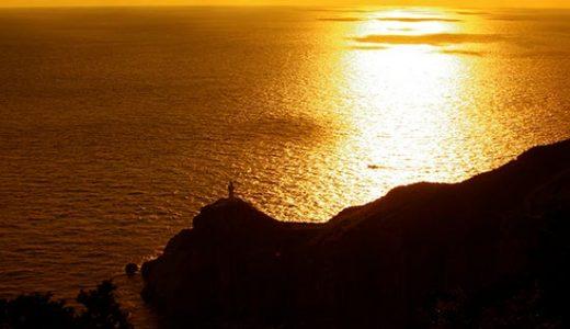 【成田発着】選べる夕食プラン&レジャー・おみやげ・観光に使える特典付!絶景と美食・美しい海と自然に彩られた世界遺産の島 五島3日間