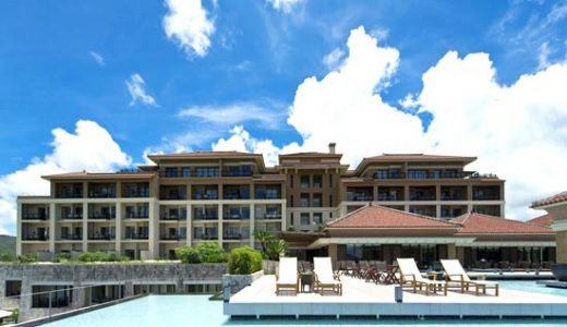 【茨城発着】【6~10月出発】<スカイマーク利用>リッツカールトンブランド 国内初のリゾートホテルに連泊!ザ・リッツ・カールトン沖縄に滞在 沖縄3日間