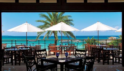 【茨城発着】【7月~10月出発限定】スカイマークで行く海と大自然に囲まれたリゾートホテルザ・ブセナテラスに滞在 沖縄4日間