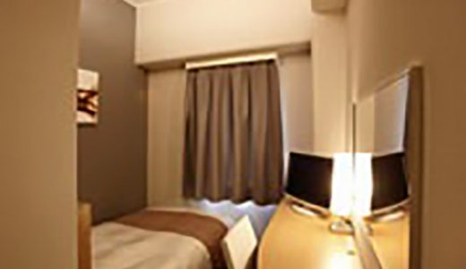 出張や一人旅にオススメ!10か所のホテルからチョイス可能♪東海道新幹線で行く 大阪3日間