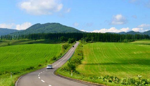 【ANAトラベラーズ】【羽田・成田発着】旅ドキ北海道 チョイスレンタカー7日間