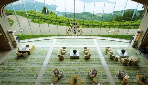 【羽田発着】QUALITA~人に話したくなる旅~空港からホテル間は専用車送迎日本最初の世界ジオパークに登録された「洞爺湖」に臨む展望台へご案内ザ・ウィンザーホテル洞爺リゾート&スパに滞在  洞爺湖3日間