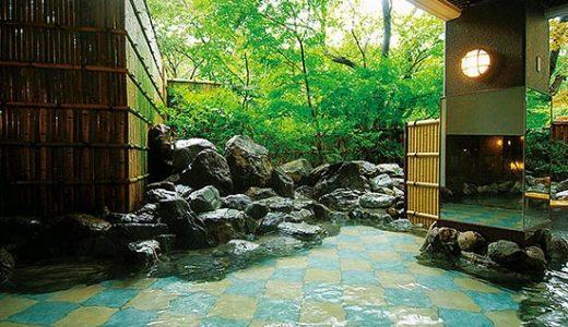 伊達政宗も愛したといわれる癒しの湯!東北新幹線で行く 仙台の奥座敷 秋保温泉2日間
