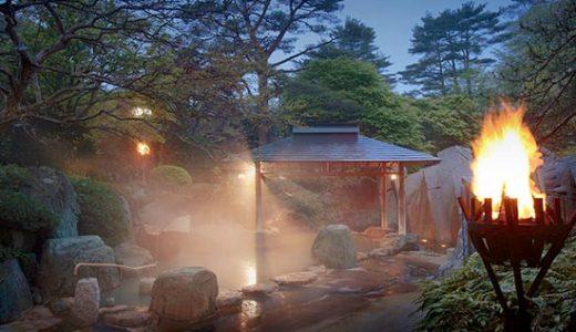 伊達政宗も愛したといわれる癒しの湯!東北新幹線で行く 仙台の奥座敷 秋保温泉3日間