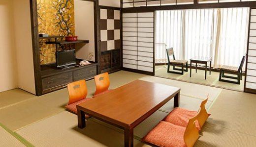 和室&大浴場付!京都の旅館に泊まろう!新幹線で行く 京都2日間