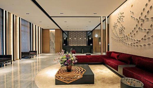 旅をサポートする快適性と機能性を兼ね備えたホテルザ ロイヤルパークホテル 京都四条宿泊 新幹線で行く京都  3日間