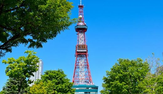 【WEB限定】静岡発着FDAで行く! 北海道名物!ザンギクーポン付!札幌3日間